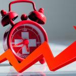 Las exportaciones de relojes suizos crecen por primera vez desde 2015