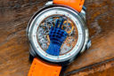 F.P. Journe FFC Blue for Only Watch 2021