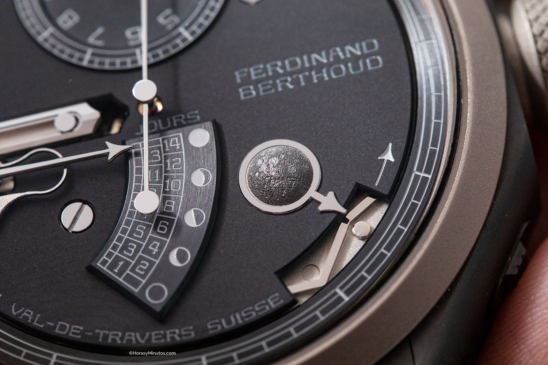 Ferdinand Berthoud Chronomètre FB 1L.1