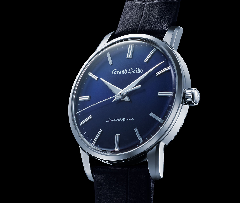 First Grand Seiko 1960 SBGW259