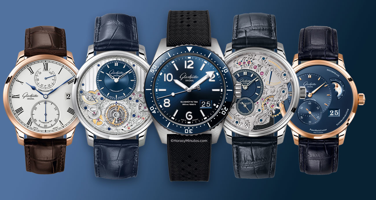 Glashütte Original 2019