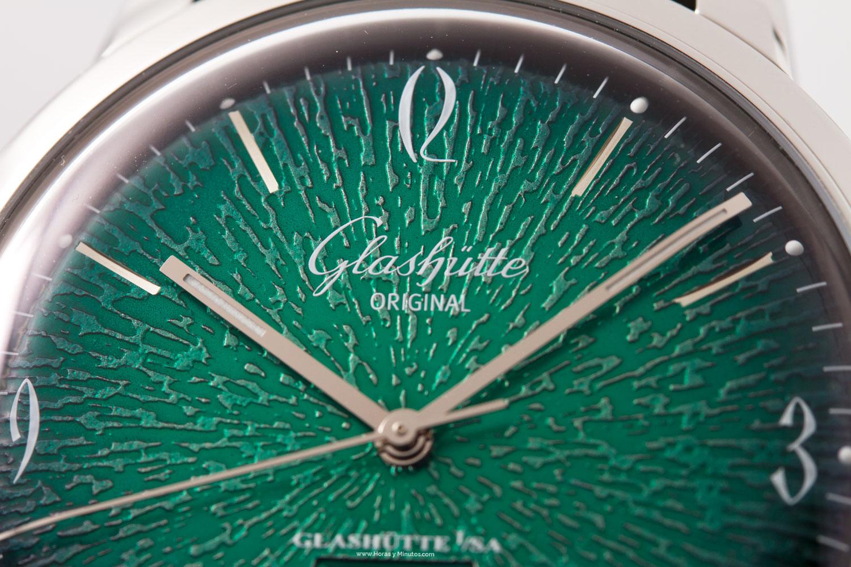 Glashütte Original Sixties
