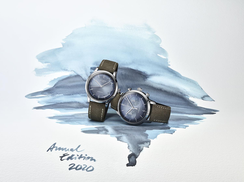 Glashütte Original Sixties Annual Edition 2020