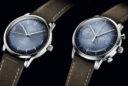 Glashütte Original Sixties y Sixties Chronograph