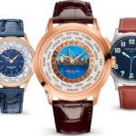 Los relojes de la Gran Exhibición de Patek Philippe en Nueva York