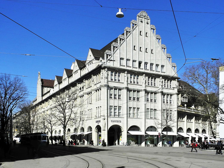 Grieder-Haus