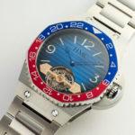 Swiss Icons Watch: el reloj denuncia de H. Moser & Cie.