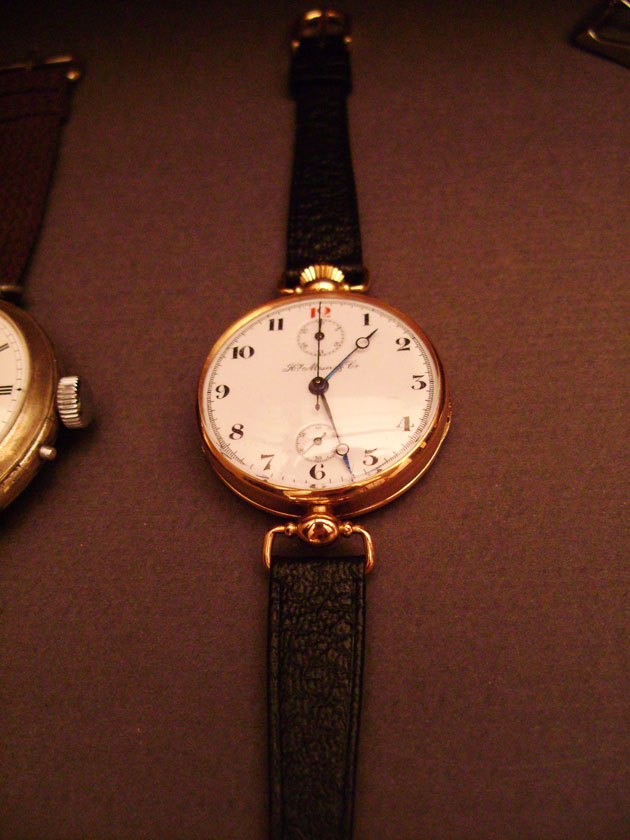 H.moser Bryan Ferry y Eduard Meylan reloj original