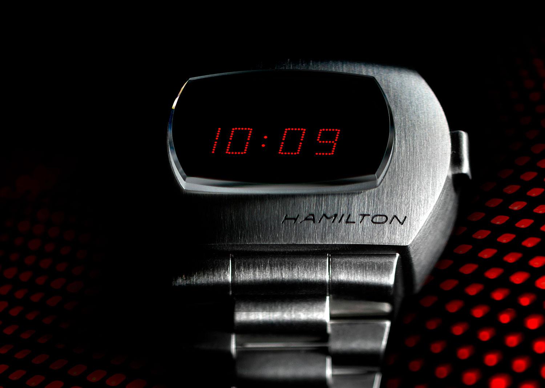 Hamilton PSR H52414130