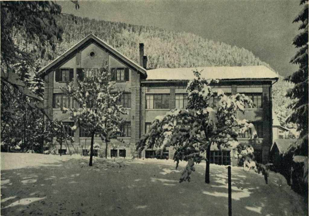 Heuer Saint-Imier
