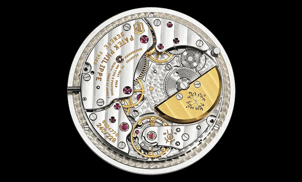 relojes con Horas Mundiales de Patek Philippe