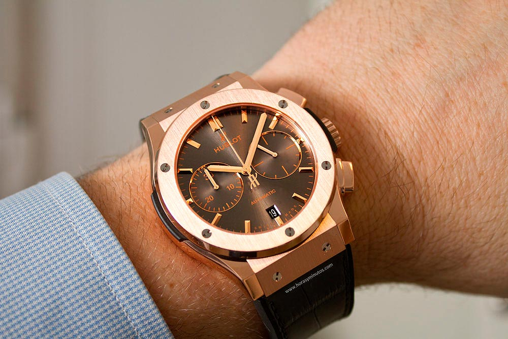hublot-classic-fusion-racing-grey-chronograph-king-gold-7-horasyminutos