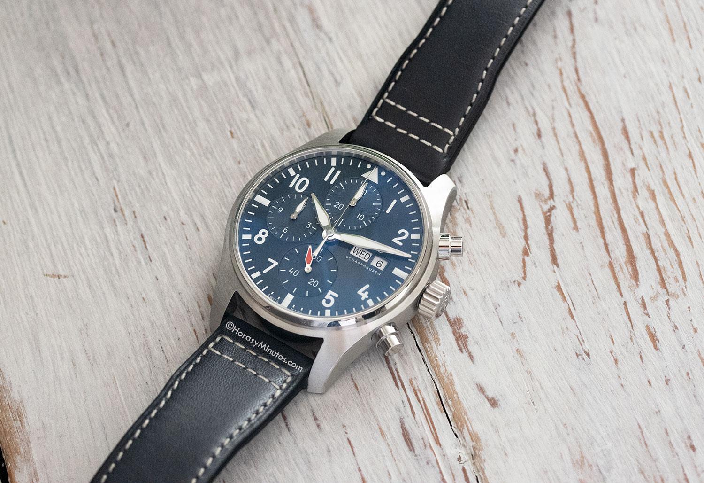 IWC Pilot's Watch Chronograph 41 mm