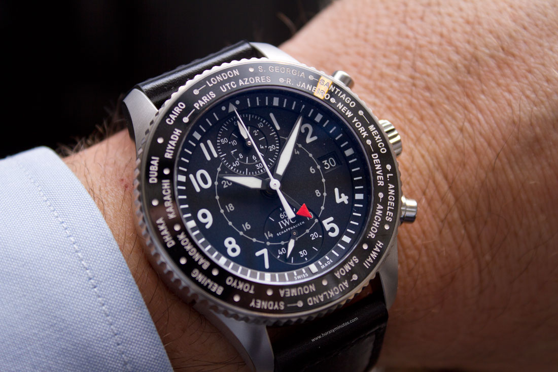IWC-Pilots-Watch-Timezoner-Chronograph-9-HorasyMinutos