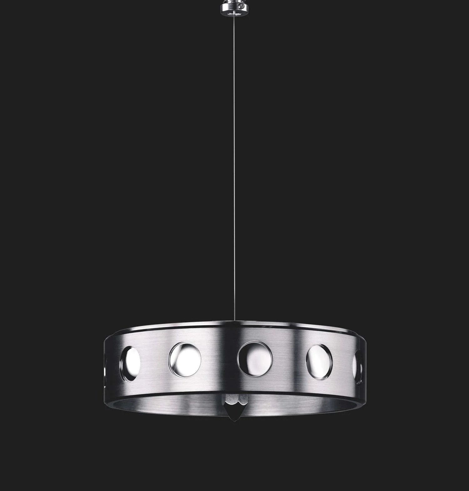 Péndulo del Jaeger-LeCoultre Atmos