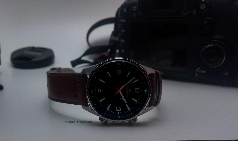 Jaeger-LeCoultre Polaris Automatic