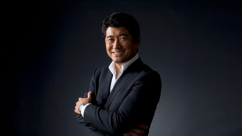 Ken Okuyama, diseñador de los Seiko Prospex LX