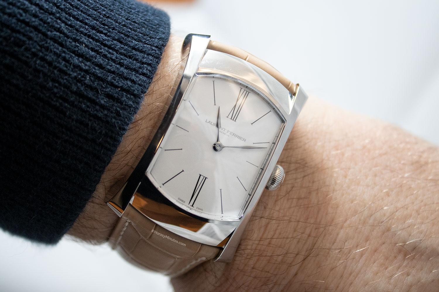 Laurent Ferrier Bridge