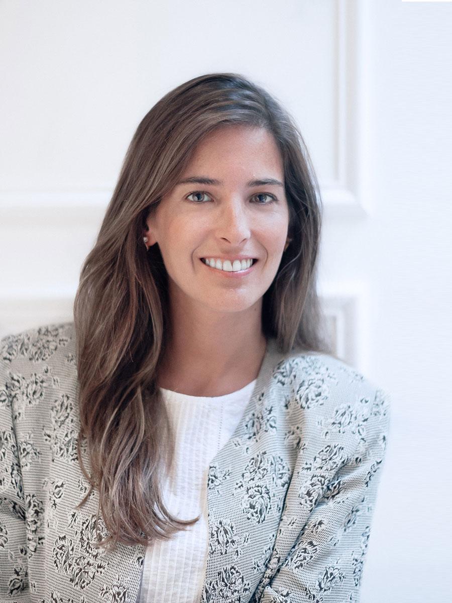Lucía Toro