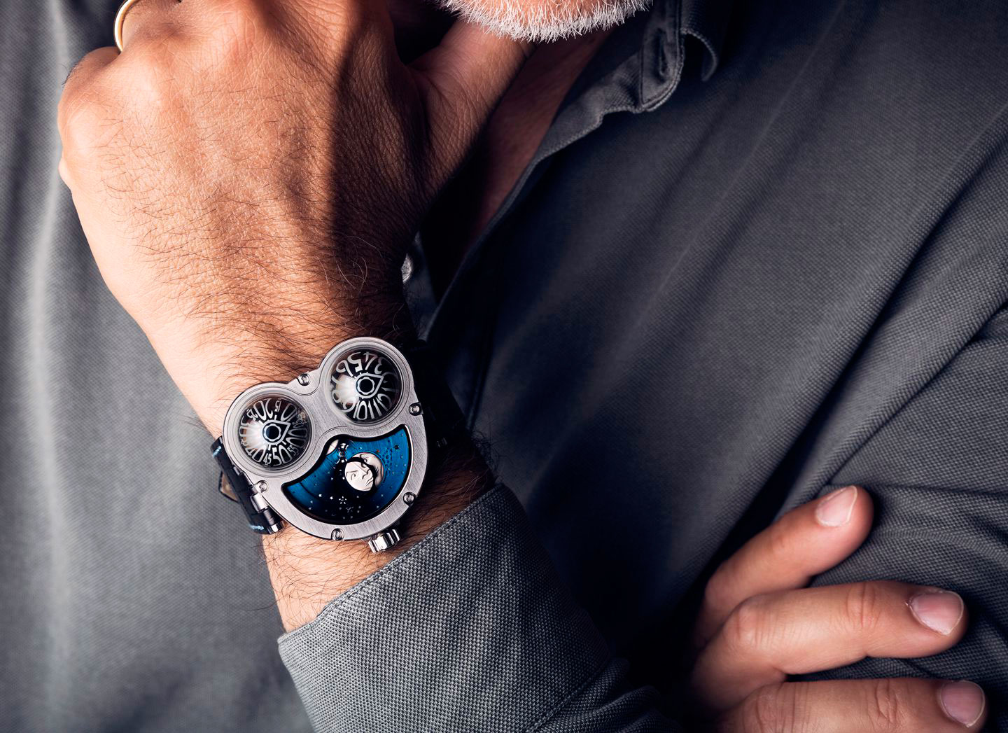 MB&F Certified