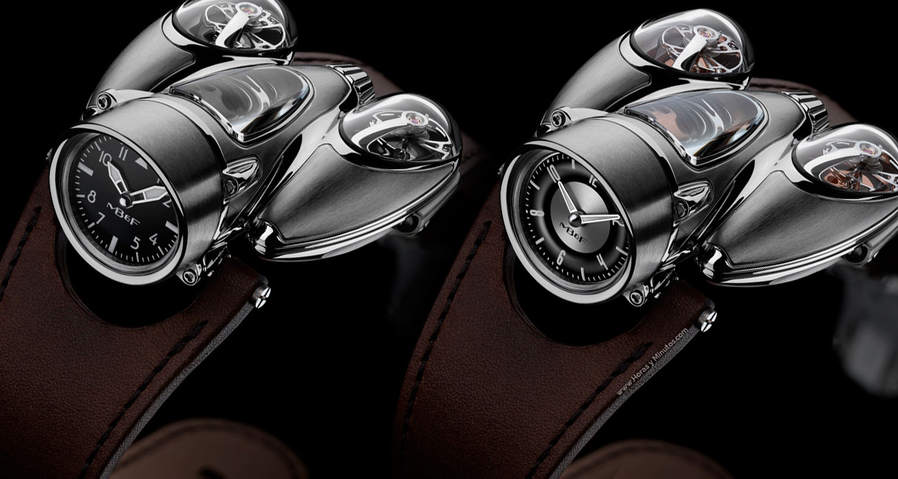 MB&F HM9