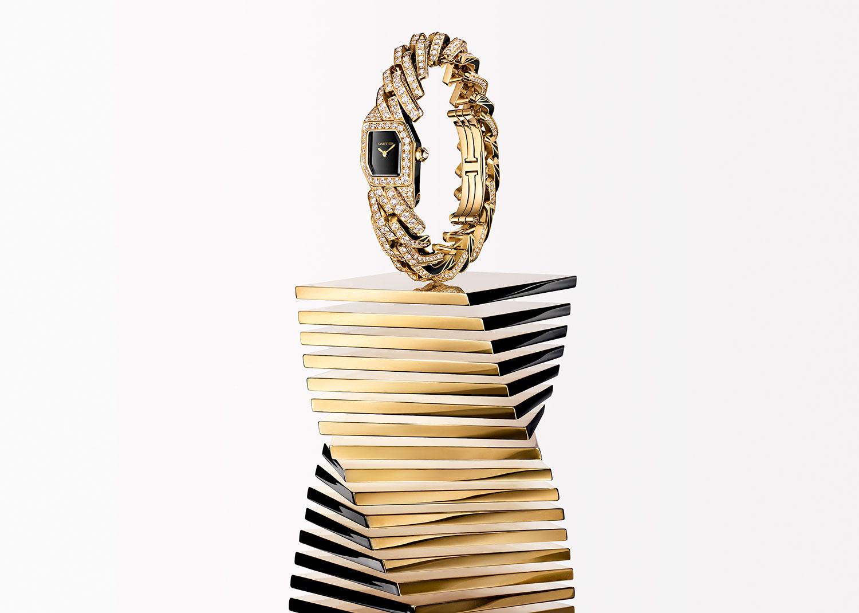 Maillon de Cartier Edición limitada