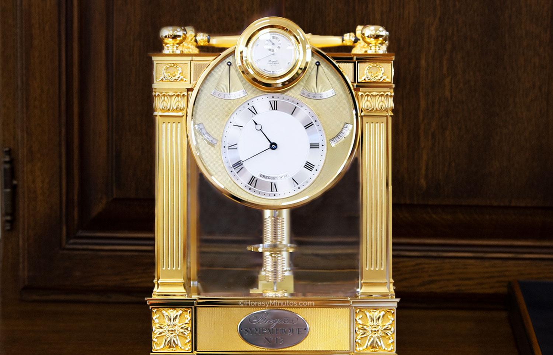 reloj Sympathique