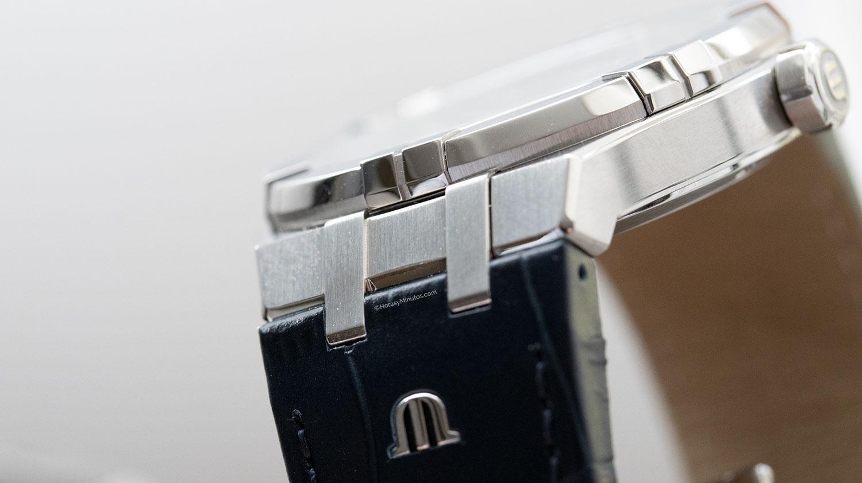 Caja del Maurice Lacroix Aikon Automatic