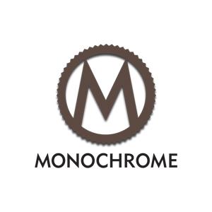Logotipo Monochrome Watches