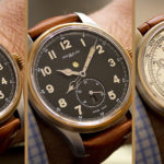 Pre-SIHH 2017: Montblanc 1858 Collection Bronce