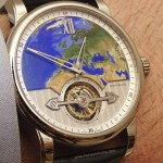 Montblanc 4810 ExoTourbillon Slim 110 Years Editions