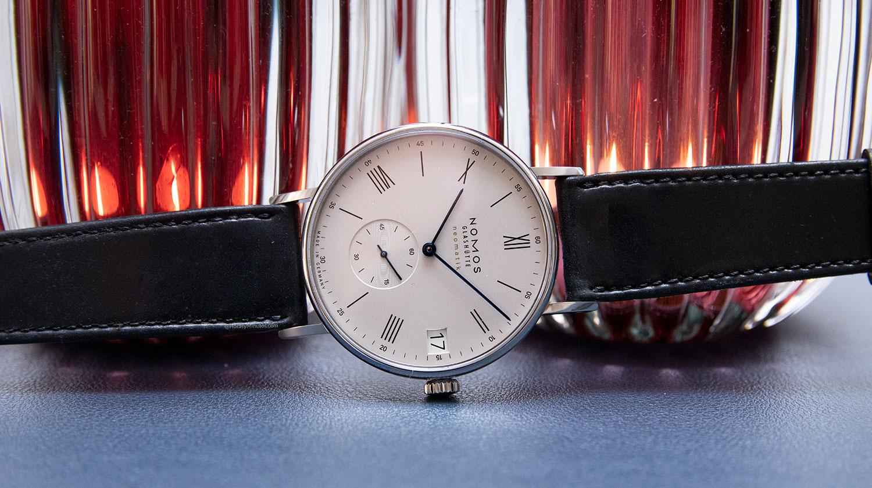 Nomos Ludwig neomatik 41 mm