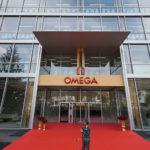 Inaugurada la nueva manufactura de OMEGA