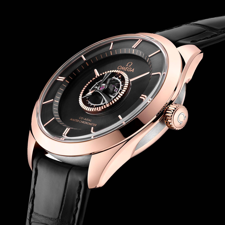 Perfil del Omega De Ville Tourbillon Co-Axial Master Chronometer