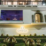 La OMEGA House en los Juegos Olímpicos Río 2016
