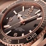 Pre-Baselworld 2016: OMEGA Seamaster Planet Ocean 600M Master Chronometer