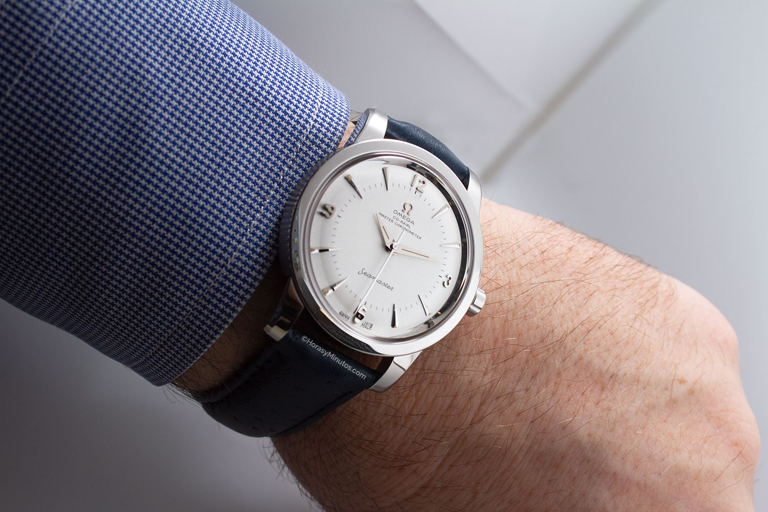 Omega Seamaster 1948 Limited Editions 70th Anniversary