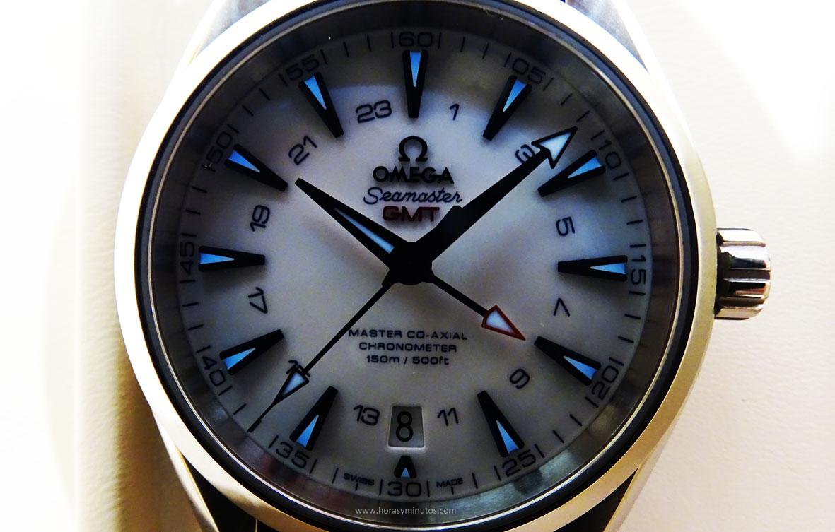 Omega-Seamaster-Aqua-Terra-GoodPlanet-GMT-SuperLuminova
