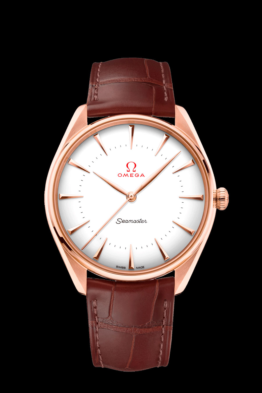 Seamaster Olympic Games Gold Collection