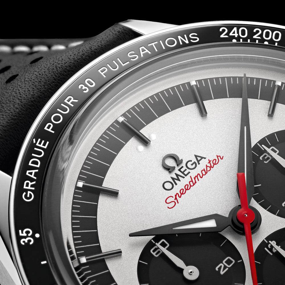 Omega Speedmaster CK 2998 Limited Edition