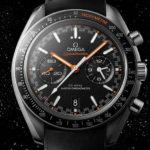 Pre-Baselworld 2017: Omega Speedmaster Moonwatch Master Chronometer