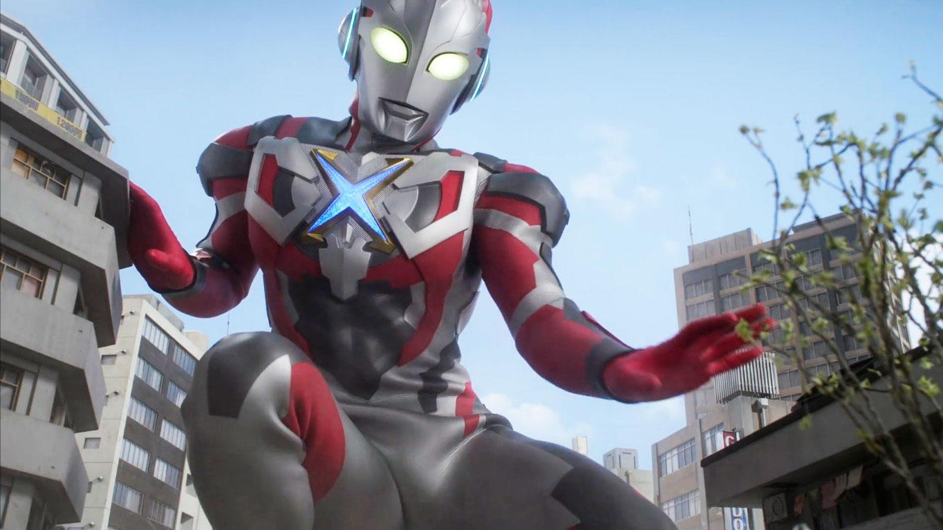 Omega #SpeedMaster Ultraman