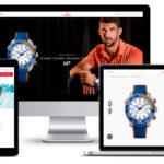 OMEGA abre su propio portal de ventas online
