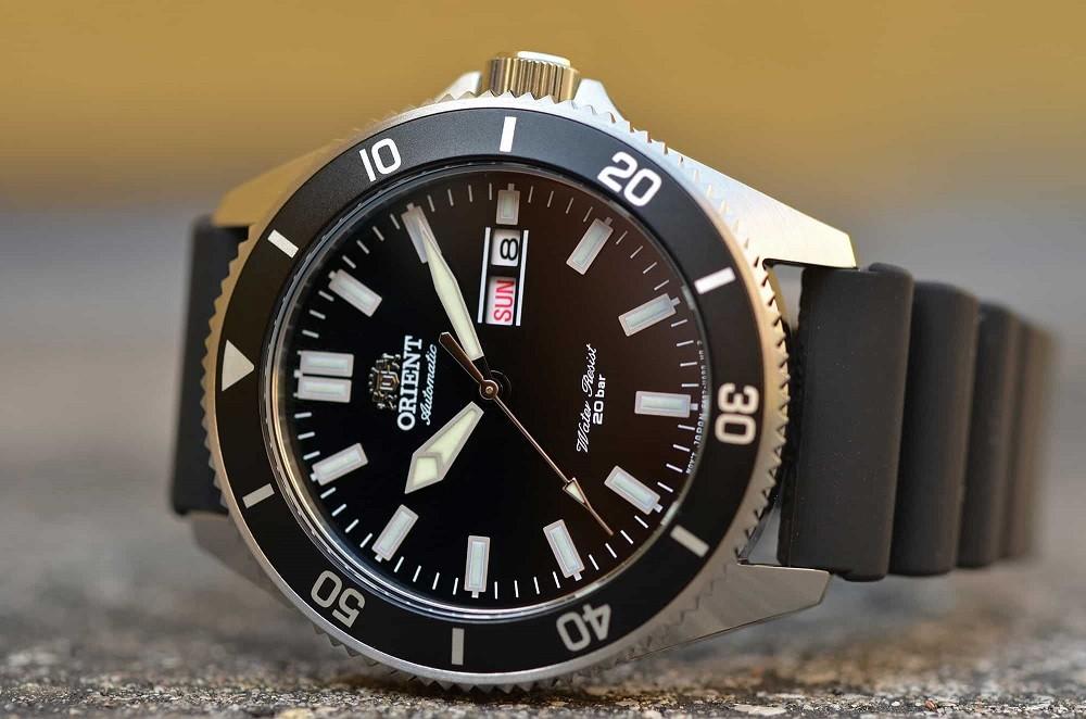 Orient Kano Referencia RA-AA0010B