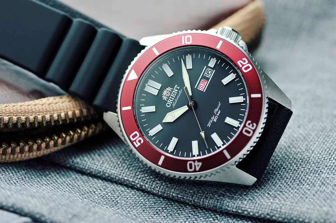 Orient Kano Referencia RA-AA0011B