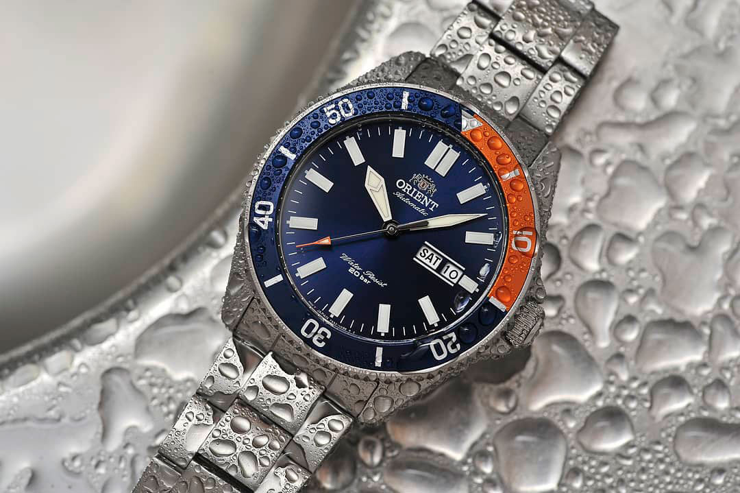 Orient Kano Referencia RA-AA0913L