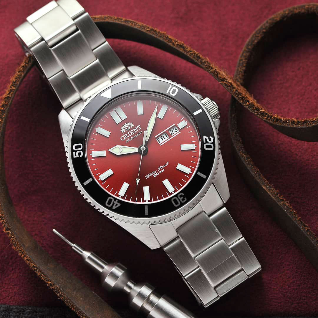 Orient Kano Referencia RA-AA0915R
