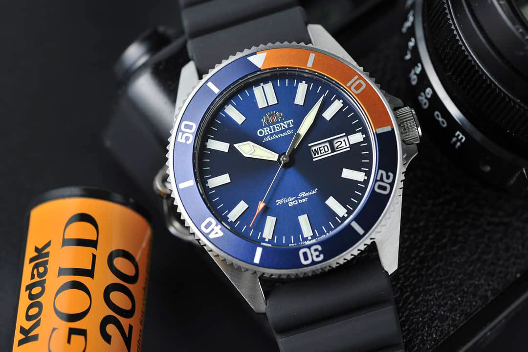 Orient Kano Referencia RA-AA0916L