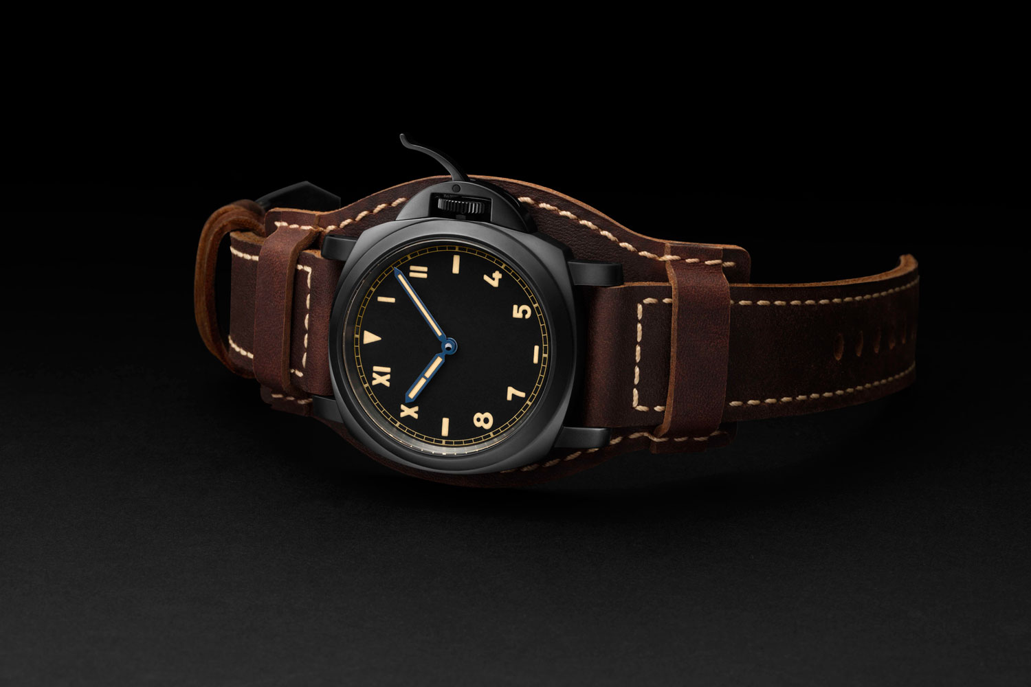 Panerai Luminor California 8 Days DLC
