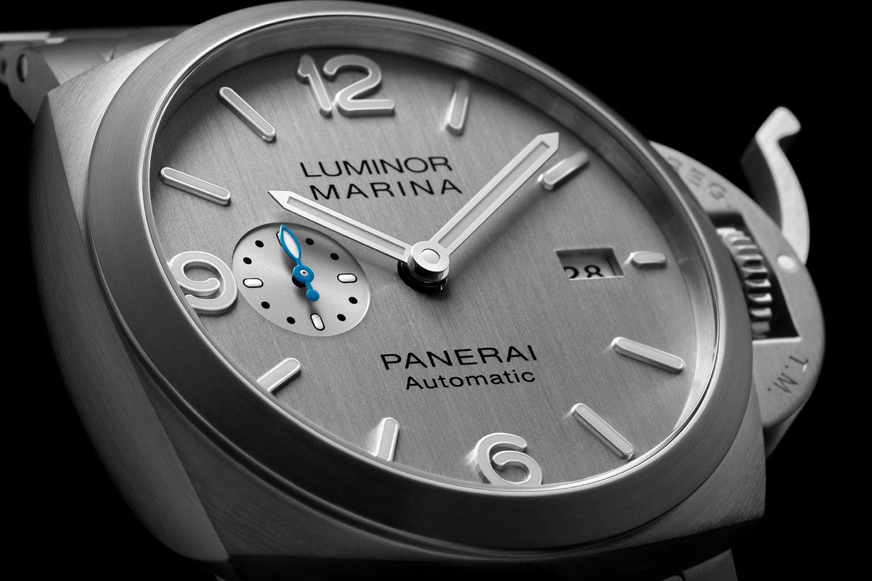 Panerai Luminor Marina PAM00977 y PAM00978